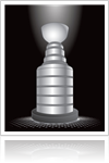 Stanley Cup Sports Award